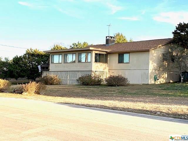 2325 Triple Peak Drive, Canyon Lake, TX 78133 (MLS #430058) :: The Real Estate Home Team