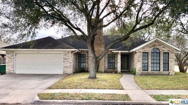 101 Amhurst Street, Victoria, TX 77904 (MLS #430401) :: The Myles Group