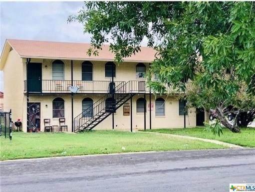 101 E Cardinal Lane, Harker Heights, TX 76548 (MLS #430490) :: RE/MAX Family