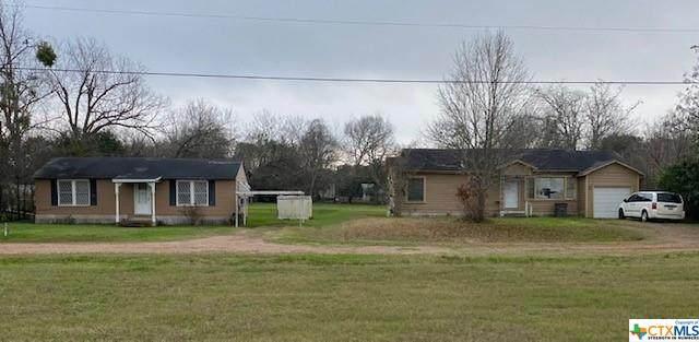 2301 S Laurent Street, Victoria, TX 77901 (MLS #430535) :: The Barrientos Group