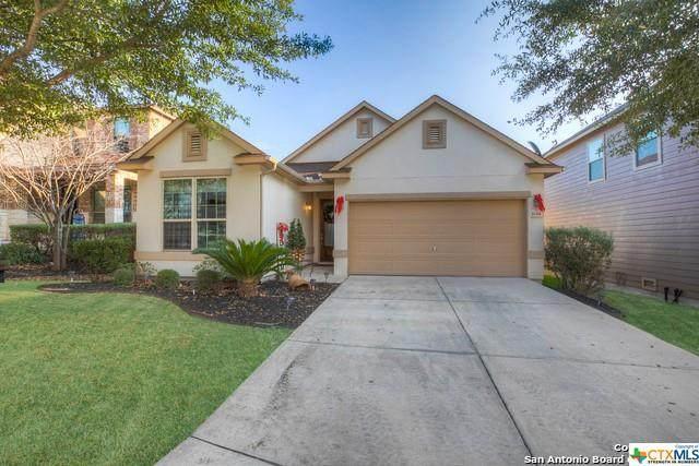 21214 Villa Barbaro, San Antonio, TX 78259 (MLS #430580) :: Kopecky Group at RE/MAX Land & Homes