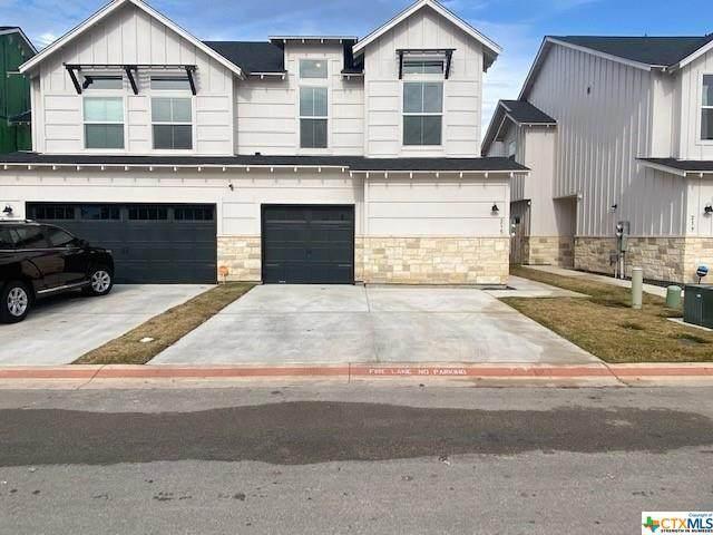 215 Sapphire Drive #902, New Braunfels, TX 78130 (MLS #430714) :: RE/MAX Family