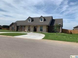 2085 County Road 3270, Kempner, TX 76539 (MLS #430797) :: The Curtis Team