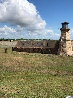 0 Bay Point Drive, Port Lavaca, TX 77979 (MLS #431154) :: Kopecky Group at RE/MAX Land & Homes