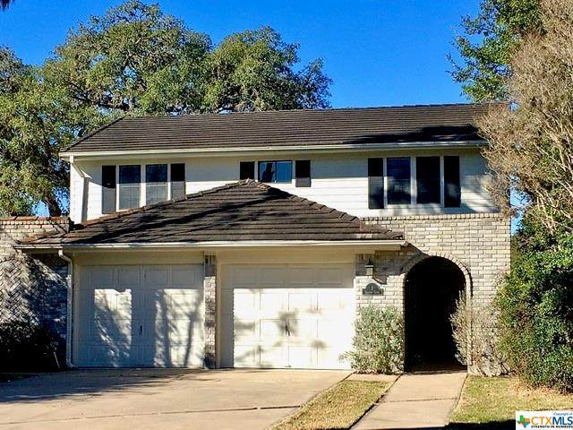 1 Shannon Court Drive, Cuero, TX 77954 (MLS #431345) :: Kopecky Group at RE/MAX Land & Homes