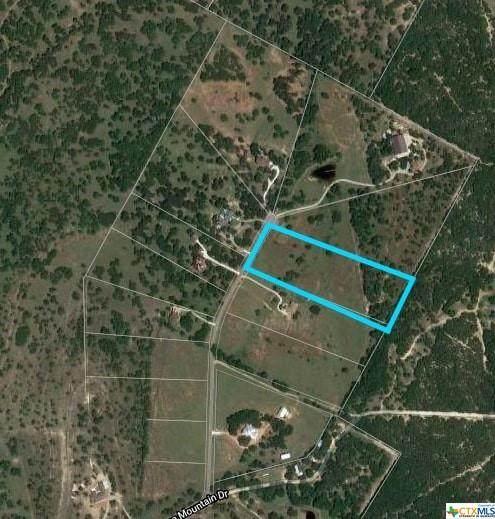 000 (TBD) Stone Ridge Mountain Avenue, OTHER, TX 78663 (MLS #431710) :: Berkshire Hathaway HomeServices Don Johnson, REALTORS®