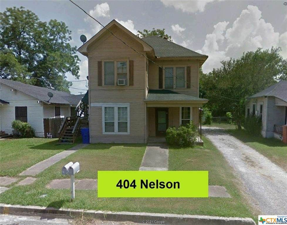 404 Nelson Street - Photo 1