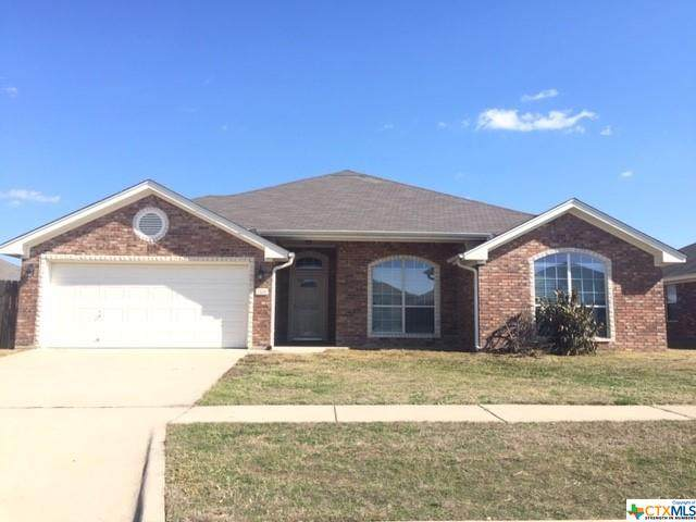 2500 Lavender Lane, Killeen, TX 76549 (MLS #432235) :: RE/MAX Family