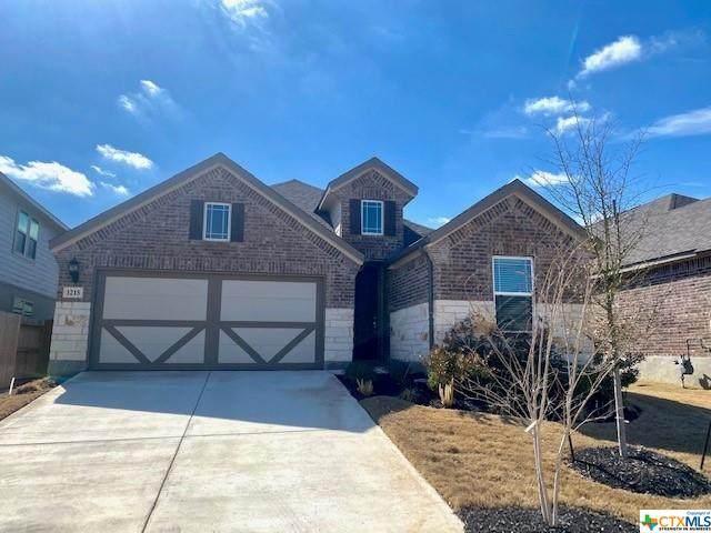 1215 Loma Ranch, New Braunfels, TX 78132 (MLS #432542) :: RE/MAX Family