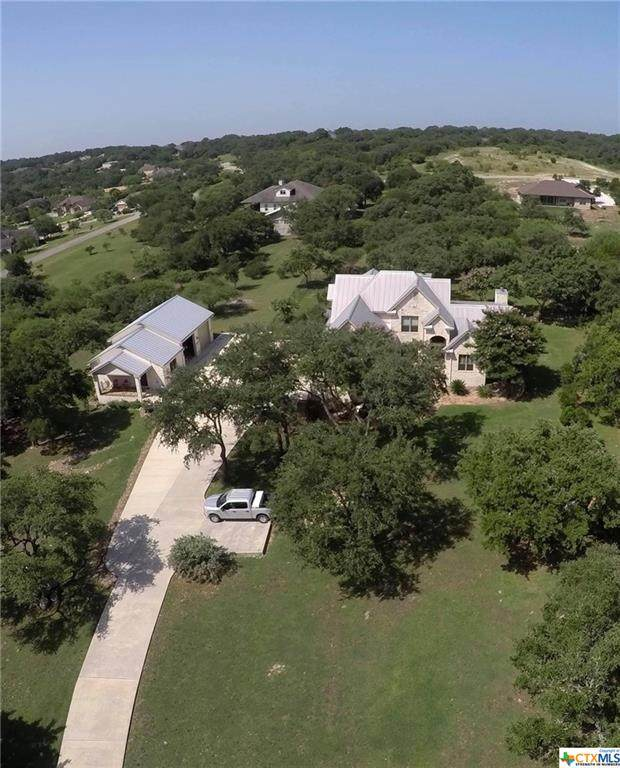124 Sunny Creek, New Braunfels, TX 78132 (MLS #432877) :: Brautigan Realty