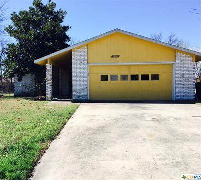 2606 Lake Road, Killeen, TX 76543 (MLS #432995) :: The Barrientos Group