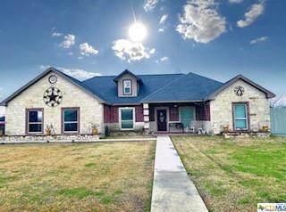 156 E Serene Drive, Victoria, TX 77905 (MLS #433056) :: The Myles Group