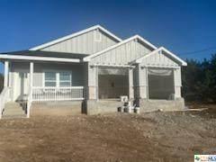 2038 Desiree Street, Canyon Lake, TX 78133 (MLS #433086) :: The Myles Group