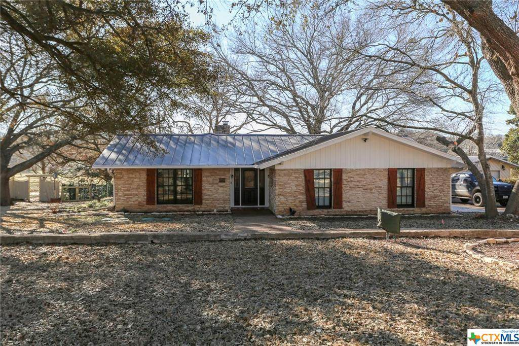 1013 Mill Creek Drive - Photo 1