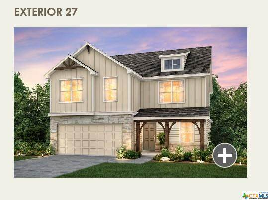 717 Sweetgrass, New Braunfels, TX 78130 (MLS #433257) :: The Real Estate Home Team