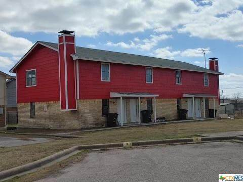 1105 East Side Drive, Killeen, TX 76543 (#433456) :: First Texas Brokerage Company