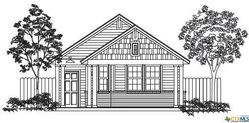 1310 Goforth Road, Kyle, TX 78640 (MLS #433489) :: Kopecky Group at RE/MAX Land & Homes