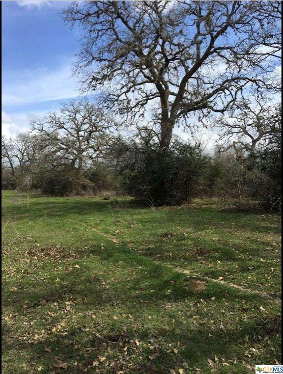 164 County Road 187, Hallettsville, TX 77964 (MLS #434051) :: RE/MAX Land & Homes