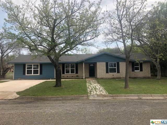 10 Ramsey Lane, Lampasas, TX 76550 (#434694) :: Realty Executives - Town & Country