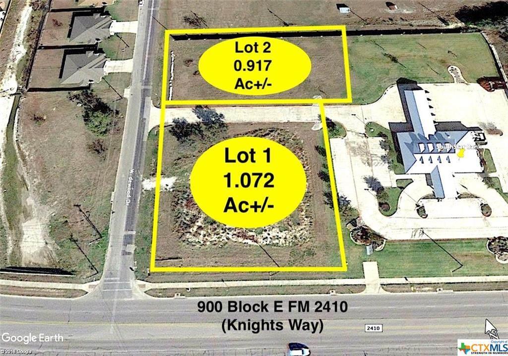 903 Fm 2410 (Knights) Way - Photo 1
