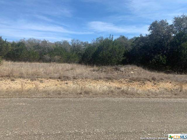0 Lot 934 S. Jesse Stiff, Blanco, TX 78606 (MLS #435521) :: Texas Real Estate Advisors