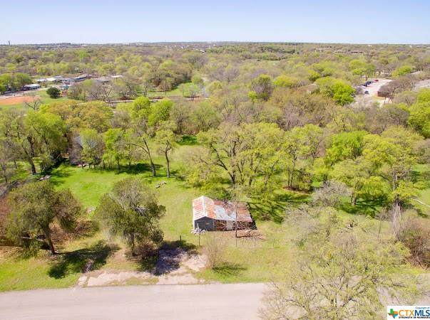 710 Shine Street, Belton, TX 76513 (MLS #435592) :: Texas Real Estate Advisors
