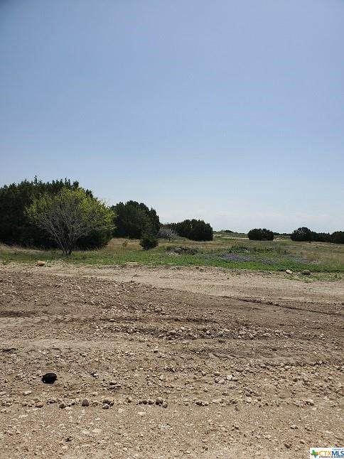 Lot 5 Coleton, Copperas Cove, TX 76522 (MLS #436006) :: The Zaplac Group