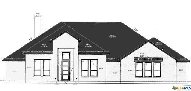 105 Escalera Ranch Road, Victoria, TX 77905 (#436046) :: First Texas Brokerage Company