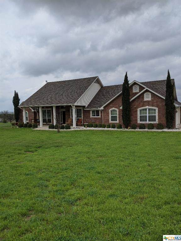 258 County Road 3150, Kempner, TX 76539 (#436072) :: Realty Executives - Town & Country