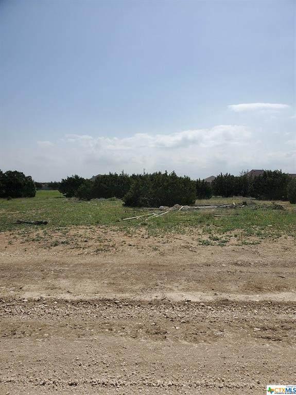 Lot 2 Coleton, Copperas Cove, TX 76522 (MLS #436104) :: Texas Real Estate Advisors