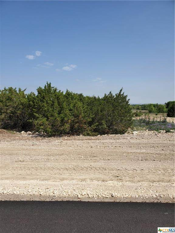 Lot 4 Blk 1 Coleton, Copperas Cove, TX 76522 (MLS #436107) :: The Zaplac Group