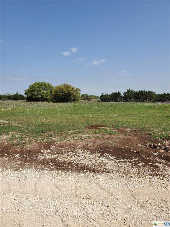 Lot 7 Coleton, Copperas Cove, TX 76522 (MLS #436114) :: The Zaplac Group