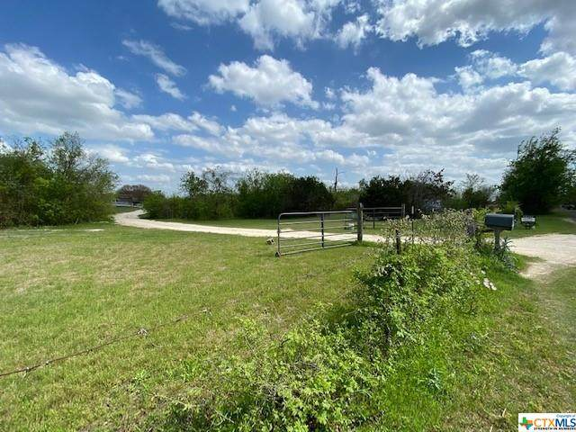 1815 Dewberry Lane, Temple, TX 76502 (#436177) :: Realty Executives - Town & Country