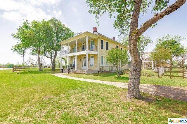 5507 N Main St, Victoria, TX 77901 (MLS #436213) :: RE/MAX Land & Homes