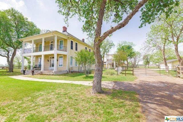 5507 N Main St, Victoria, TX 77901 (MLS #436214) :: RE/MAX Land & Homes