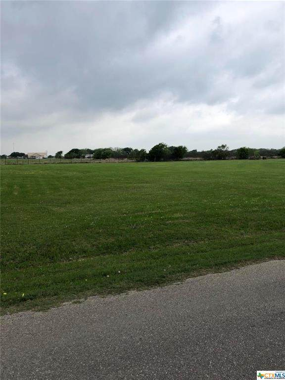 0 Seakist Road, Port Lavaca, TX 77979 (MLS #436247) :: Kopecky Group at RE/MAX Land & Homes