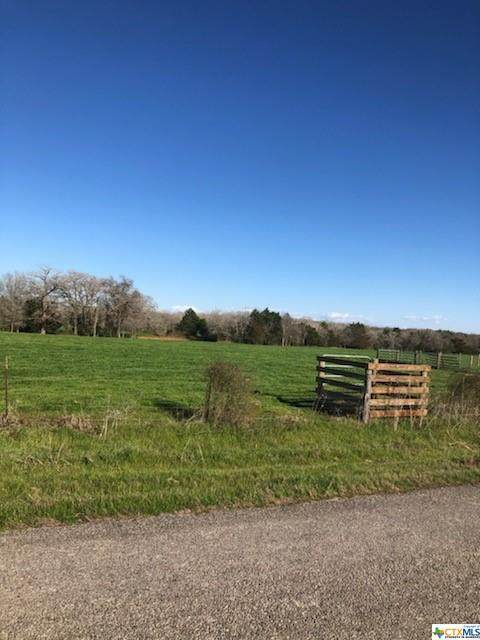 00 Harwood Road, Luling, TX 78648 (MLS #436674) :: The Myles Group