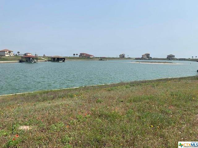 000 Bueno Vista Court, Port O'Connor, TX 77982 (MLS #436693) :: RE/MAX Land & Homes