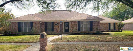105 Oxford Street, Victoria, TX 77904 (MLS #436700) :: RE/MAX Land & Homes