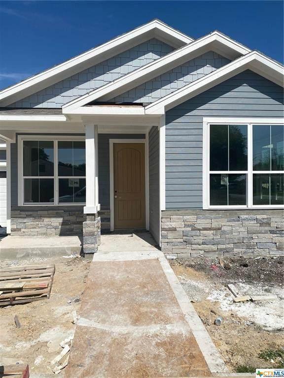 406 W Crestwood Drive B, Victoria, TX 77901 (MLS #436757) :: RE/MAX Land & Homes