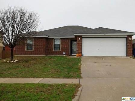 407 Sumac Trail, Copperas Cove, TX 76522 (MLS #436918) :: Texas Real Estate Advisors
