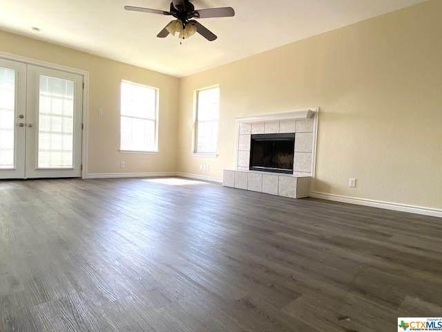 2203 Cornerstone Drive, New Braunfels, TX 78130 (MLS #437177) :: Vista Real Estate