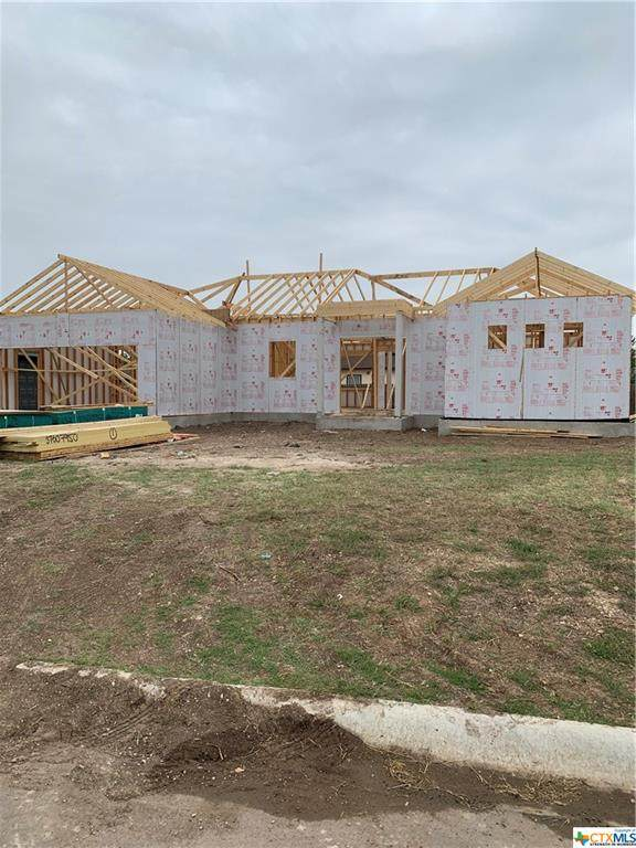 238 Club View East Street, Seguin, TX 78155 (MLS #437399) :: The Curtis Team
