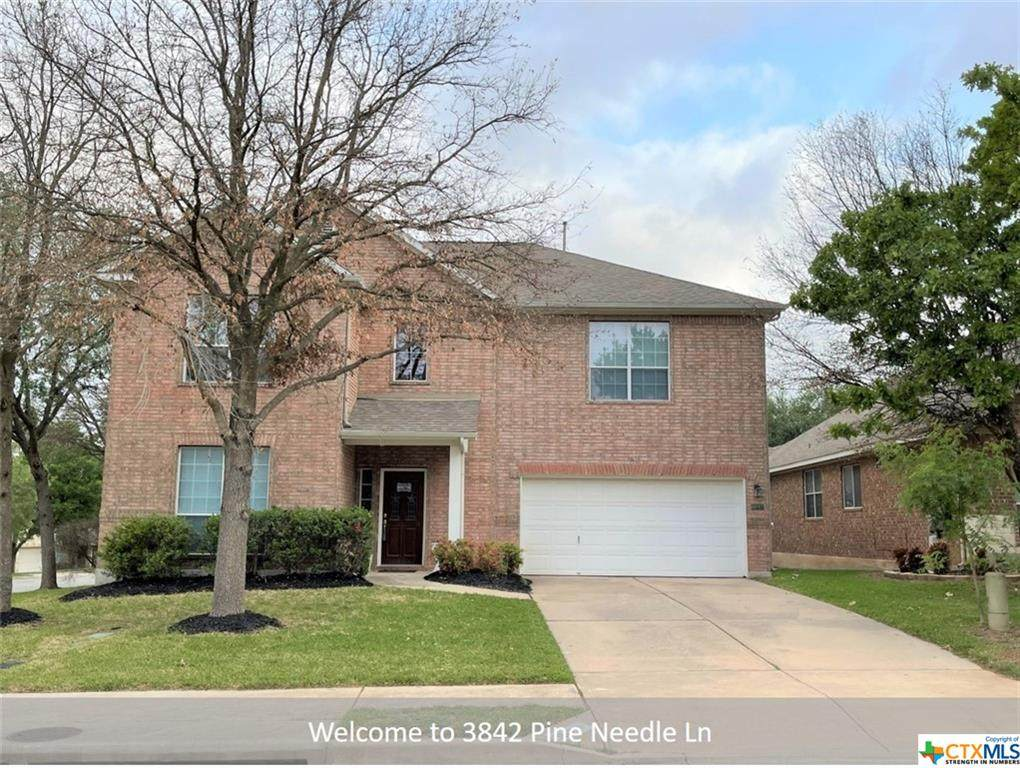 3842 Pine Needle Lane - Photo 1