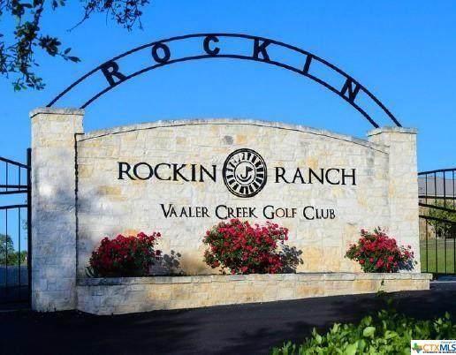 0 Lot 1571 Alf Hunter, Blanco, TX 78606 (MLS #438136) :: Texas Real Estate Advisors