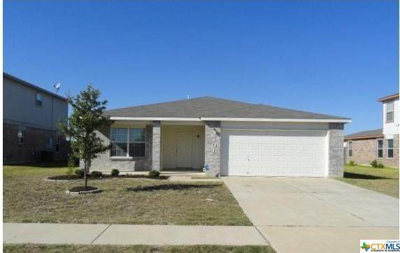 2401 Eppinette Drive, Killeen, TX 76542 (MLS #438285) :: Rutherford Realty Group