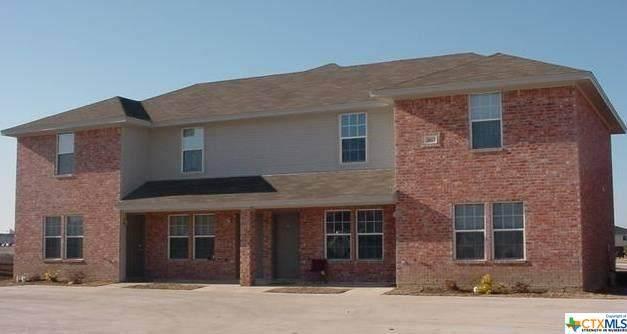 3605 Malibu Lane, Killeen, TX 76543 (MLS #438402) :: Texas Real Estate Advisors