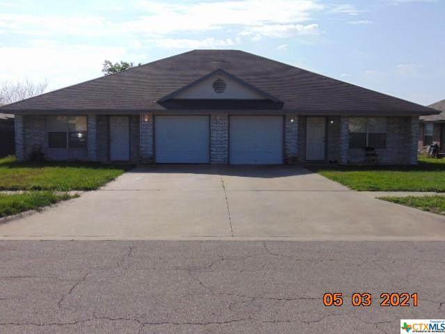 3402 Toledo Drive, Killeen, TX 76542 (MLS #438445) :: Texas Real Estate Advisors