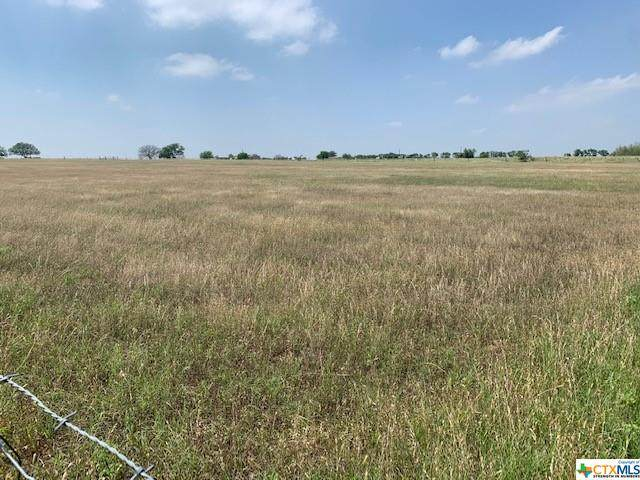 TBD Us Highway 90A Highway, Shiner, TX 77984 (MLS #438647) :: Texas Real Estate Advisors