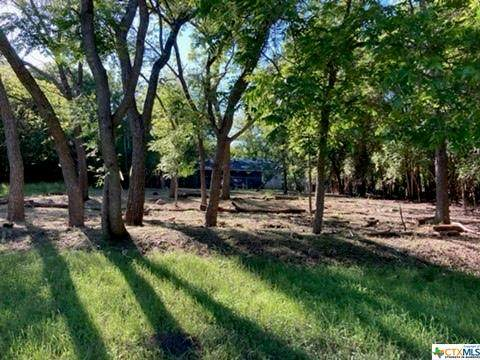 Vacant Lot S Mitchell Avenue, San Marcos, TX 78666 (MLS #438767) :: The Real Estate Home Team